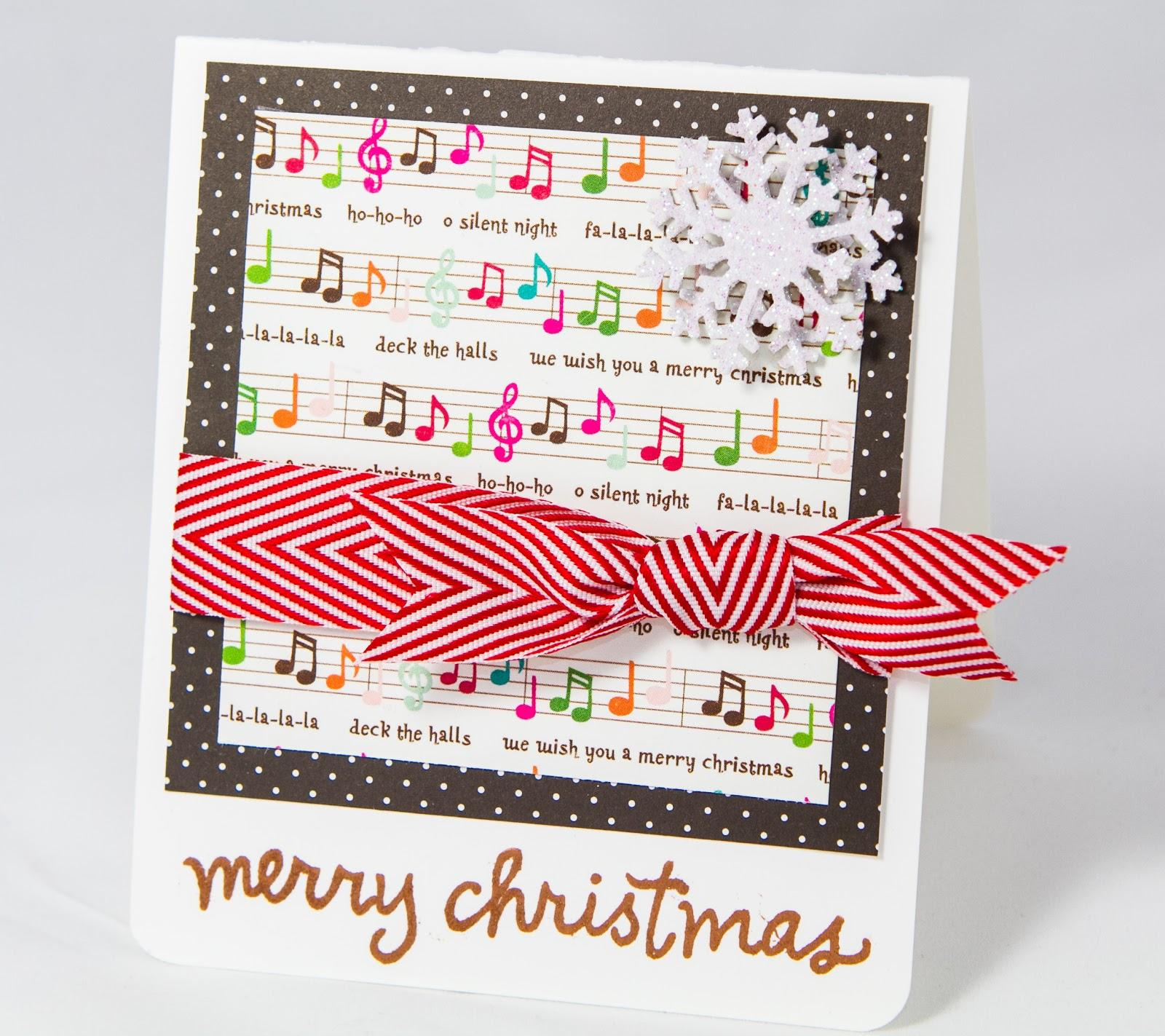 ♫ ♪ ♫ ♪ Notové vianoce ♫ ♪ ♫ ♪ - Obrázok č. 45