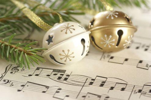 ♫ ♪ ♫ ♪ Notové vianoce ♫ ♪ ♫ ♪ - Obrázok č. 46