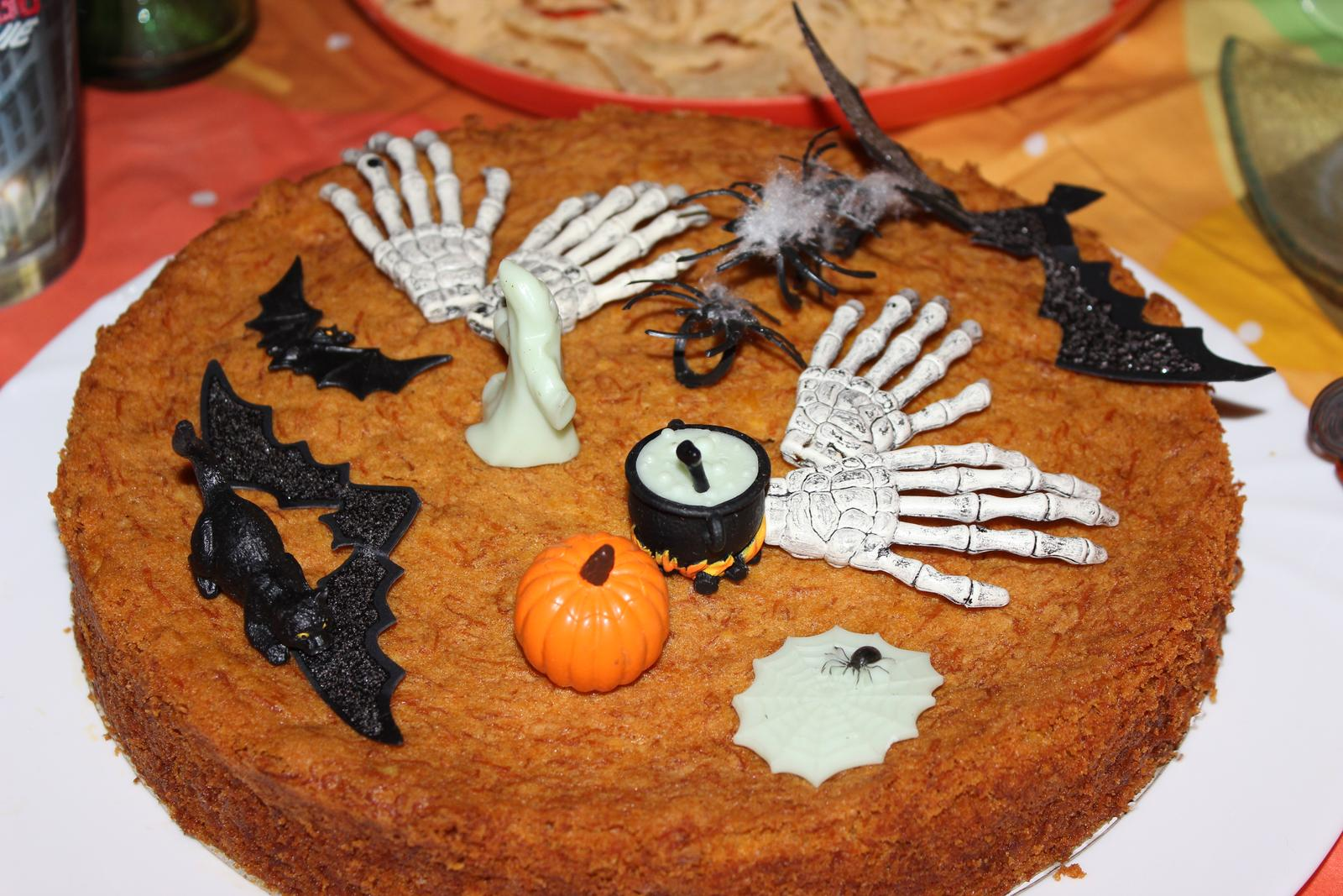 Halloween - Obrázok č. 18