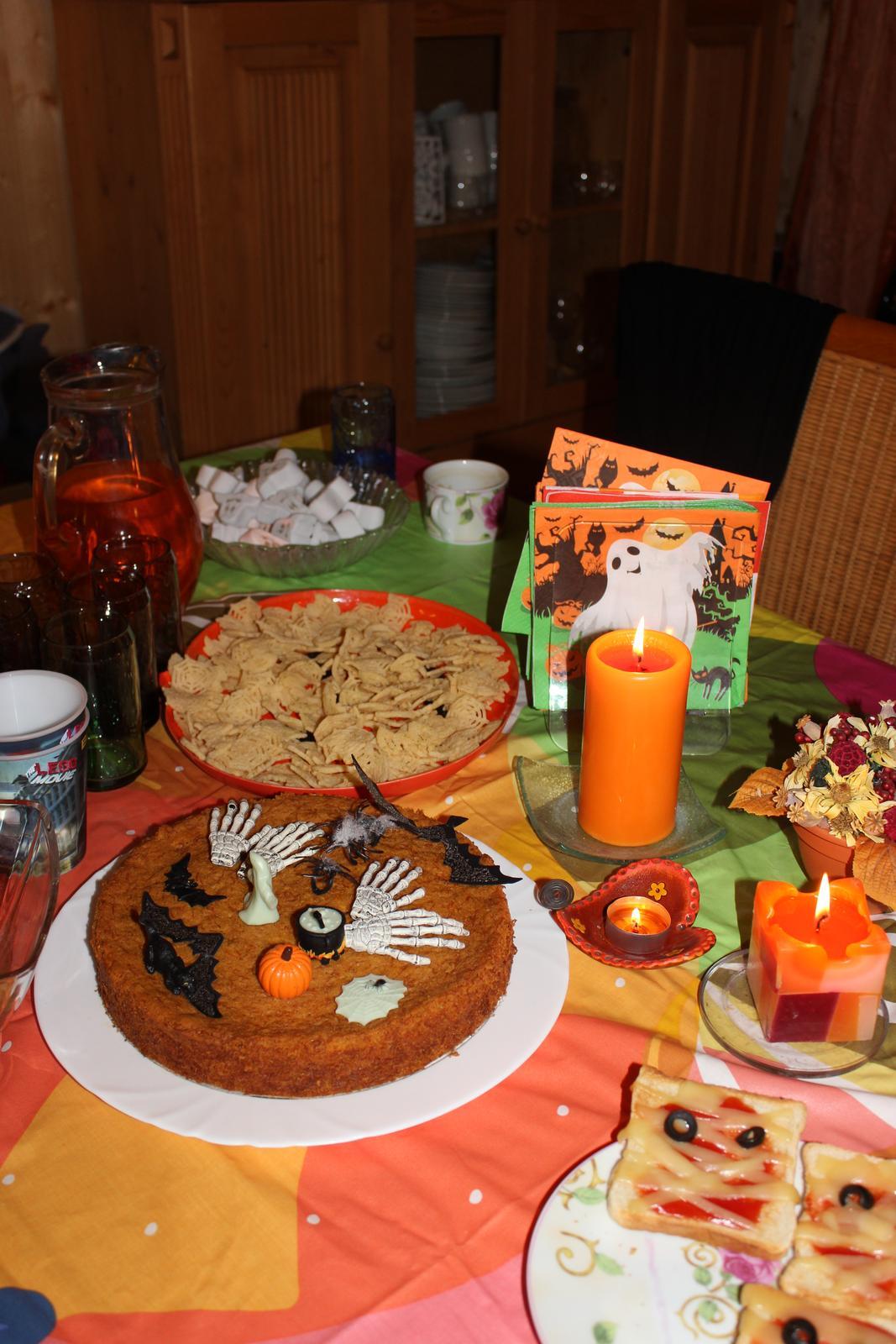 Halloween - Obrázok č. 19