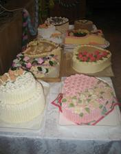 torty boli ozaj dobre