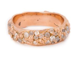 http://www.pollywales.com/products/rose-cut-diamond-river-ring-wide/