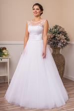 Svatební šaty Madora