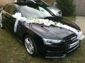 Svadobné auto,