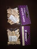 Dřevěné kolíčky ,