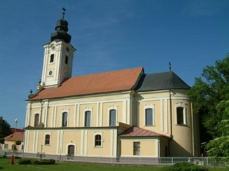 Alenka a Hubert - Náš kostolík...