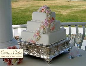 Zopár tortičiek... Všetky sú pekné, tak neviem