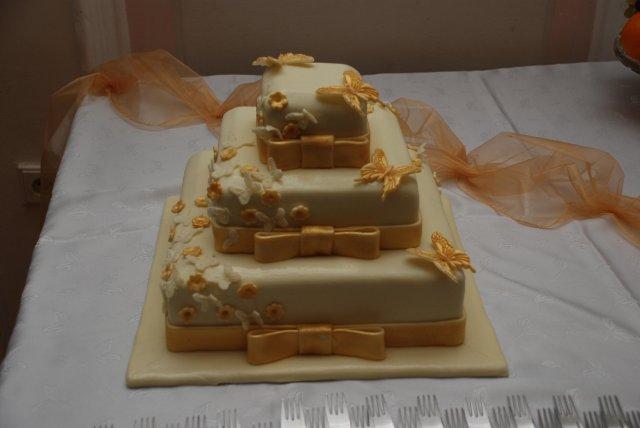 Detaily našej svadby - bola nádherná a výborná