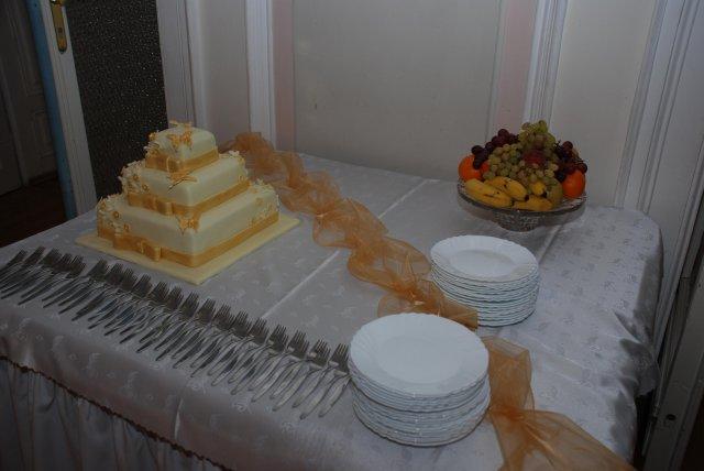 Detaily našej svadby - Obrázok č. 22