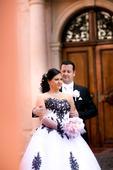 Exlúzívné svadobné saty, 42