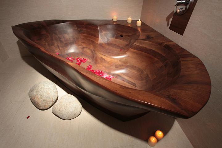 Koupelna - inspirace - Obrázek č. 20