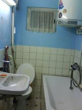 stará kúpeľňa
