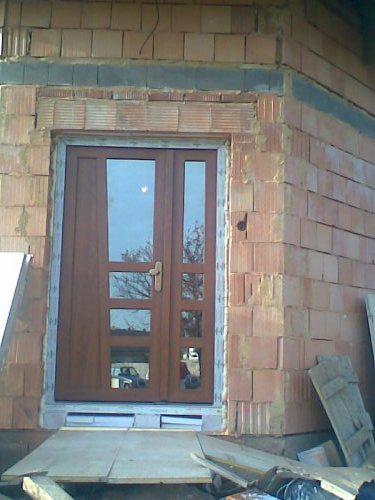 Naše bydlo - 29.10. konečně máme klíče od domečku :-)