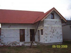 domček zo zadu