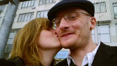 Ivanka a Majk