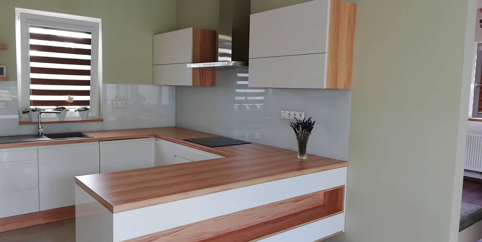 Kuchynské zásteny - Obrázok č. 1