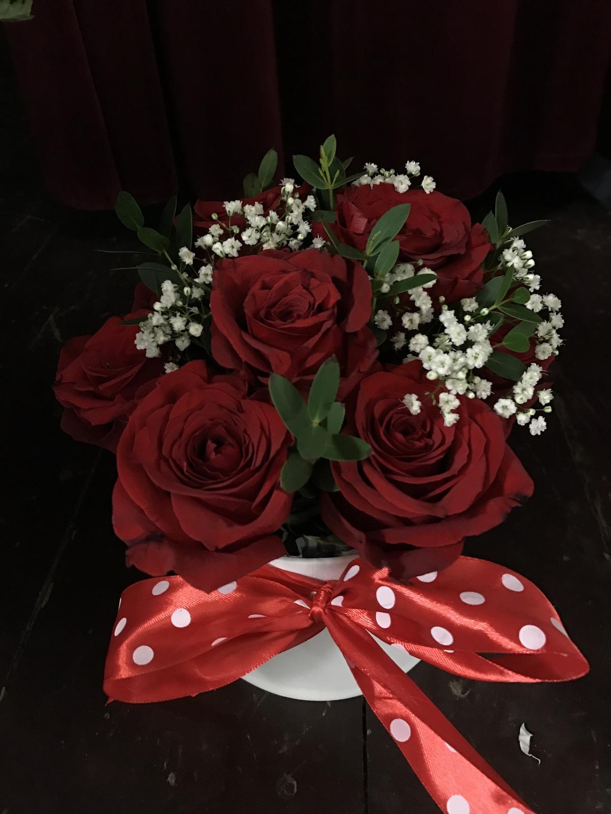 Každý Valentín s mojim... - Obrázok č. 1