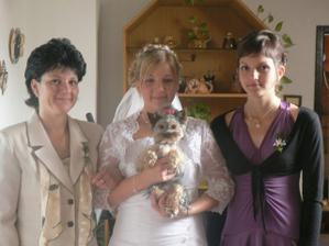 My 4 holky Jíchojc