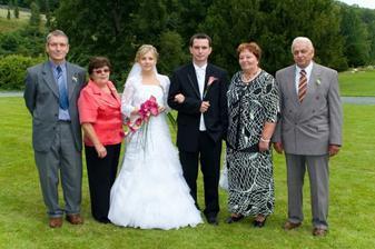 S babičkama a dědečkama