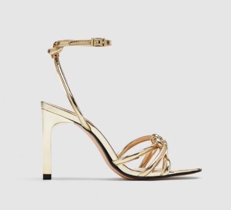 Sandále ZARA - Obrázok č. 1