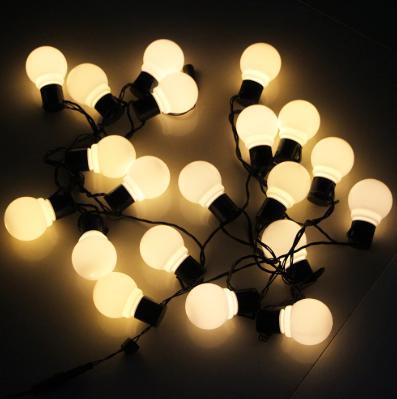 LED svetielka - žiarovky 6m - Obrázok č. 1