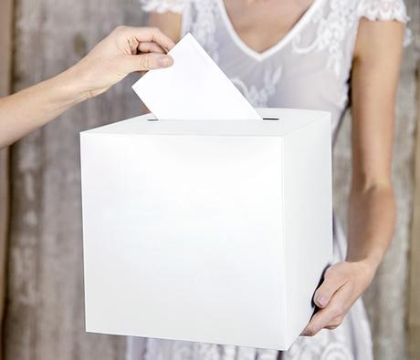 Krabica na obálky, peniaze - Obrázok č. 1
