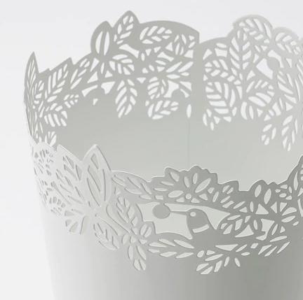 svietniky/kvetináče IKEA - Obrázok č. 3