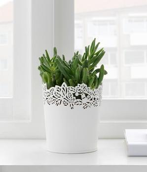 svietniky/kvetináče IKEA - Obrázok č. 2