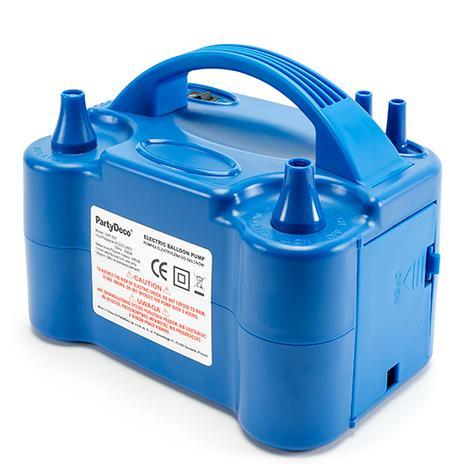 elektrická pumpa na balóny - Obrázok č. 1