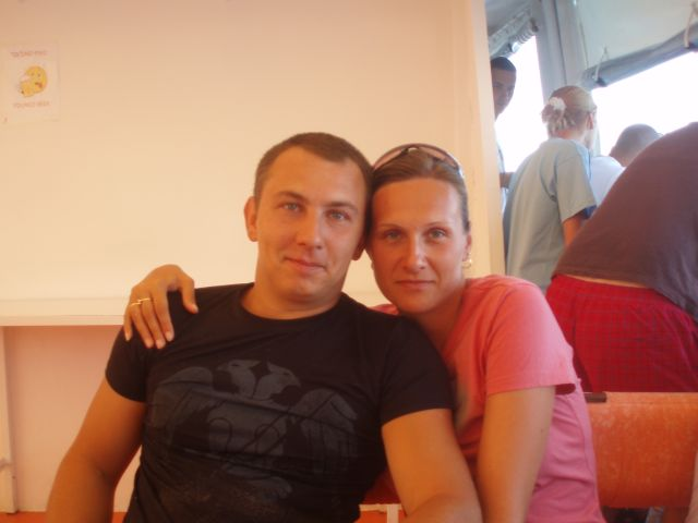 Katka&Milan - my dvaja