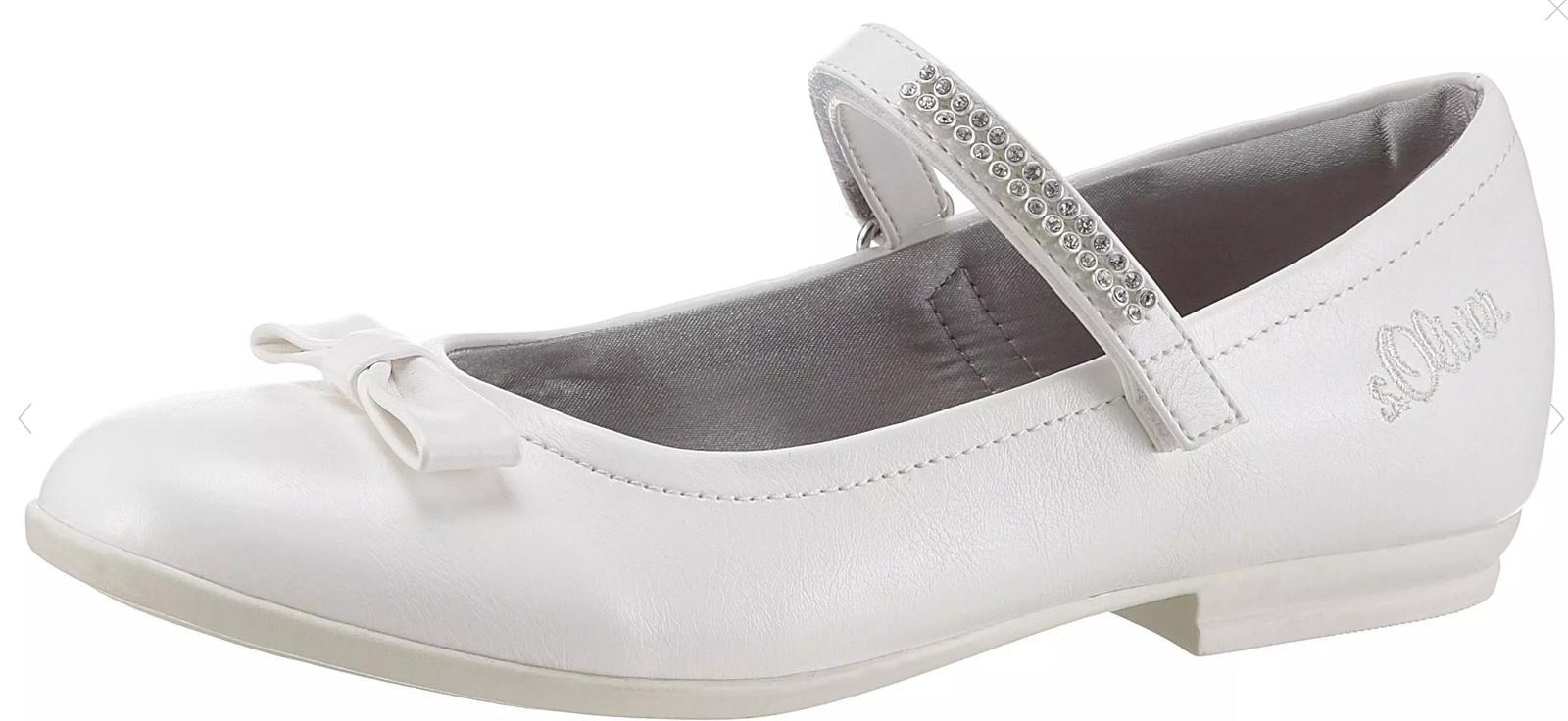 Svadobne / biele topanky - Obrázok č. 1