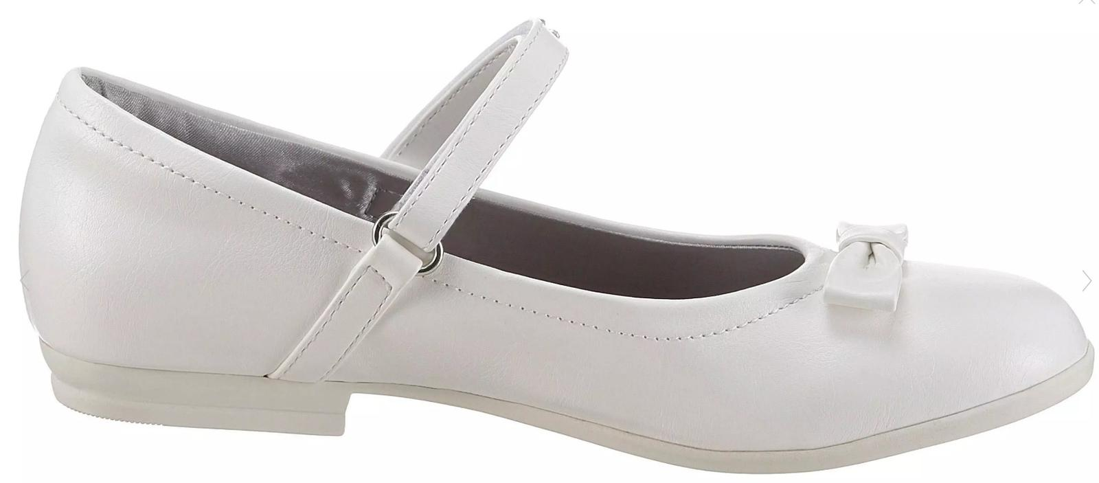 Svadobne / biele topanky - Obrázok č. 2