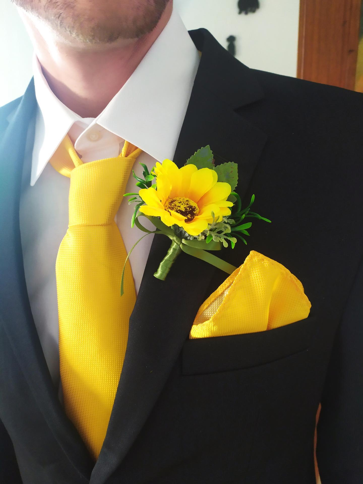 Svatební přípravy aneb co už máme. - 💖