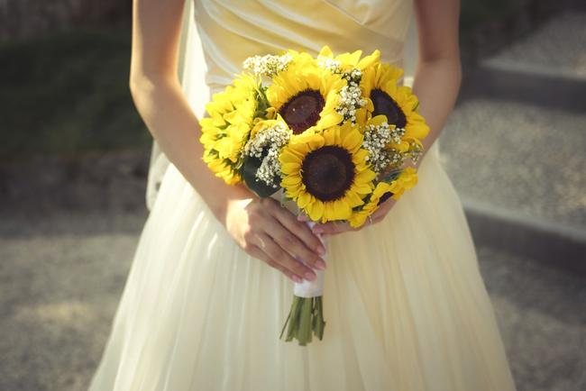 Svatební přípravy aneb co už máme. - svatební kytka