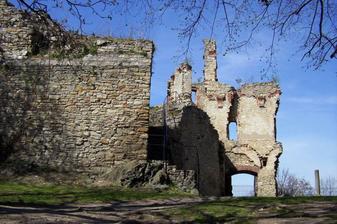 hrad Košumberk