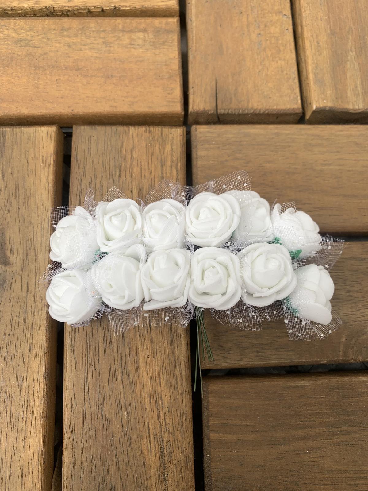 Malé ružičky 🌹 - Obrázok č. 1