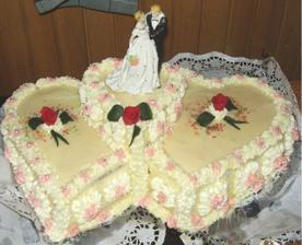 mňam tortička