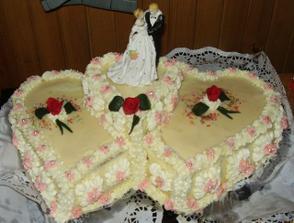 naša svad. tortička