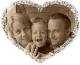 naše rodinka....