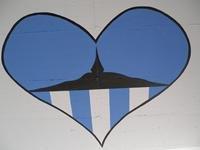 Naše láska ke slovanu.. nás přivedla na nápad stvrdit naší lásku právě na tomto místě. Na fotbalovém stadionu, kde pravidelně nastupuje náš tým ke svým zápasům.