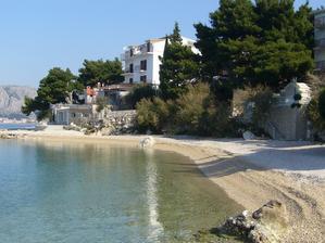 svatební cesta do chorvatska....už se všichni 3 těšíme. bude to krásných 12 dní :-)