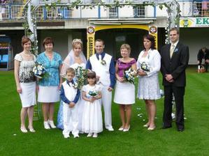 jedno rodinné foto...