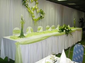 Nejeké pekné výzdoby... tá moja bude zeleno - fialová