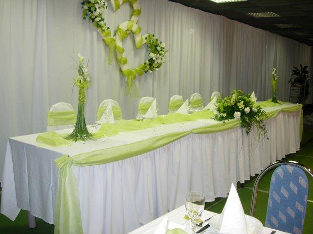 Prípravy na našu svadbu 19.09.2009 - Nejeké pekné výzdoby... tá moja bude zeleno - fialová