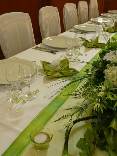 Prípravy na našu svadbu 19.09.2009 - Obrázok č. 44