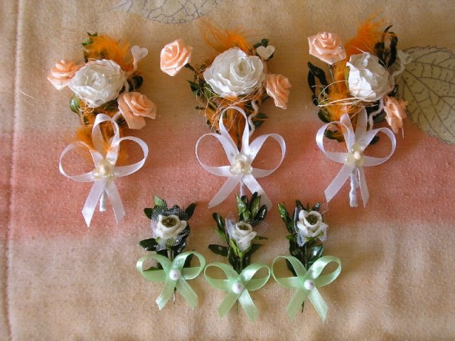 Prípravy na našu svadbu 19.09.2009 - Obrázok č. 61