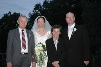 moji stari rodicia