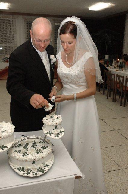 Barbulka{{_AND_}}Tesák - krájame tortičku