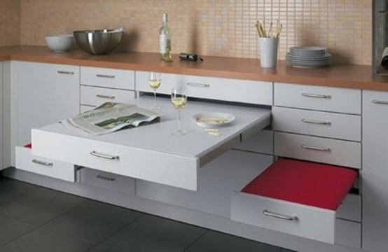 Ked priestor v kuchyni nema posledne slovo... - Obrázok č. 12