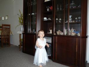 naše dcerka